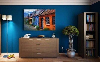 9 modi per rendere la propria casa più accogliente da subito