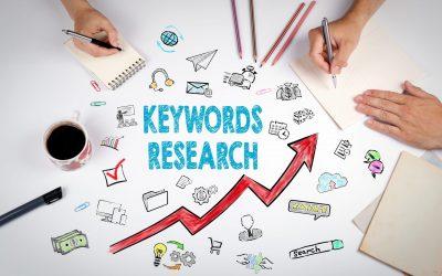 Come scegliere le keywords giuste: capire la SEO di base