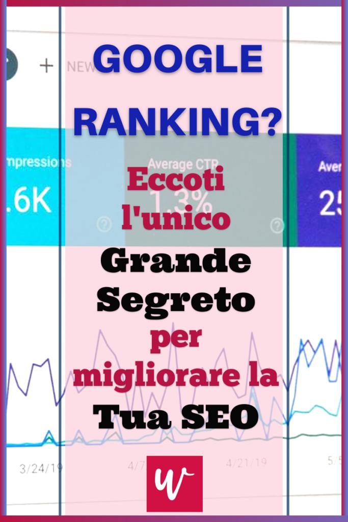 Segreto SEO1