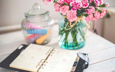Calendario editoriale per il tuo blog: guida semplice per principianti
