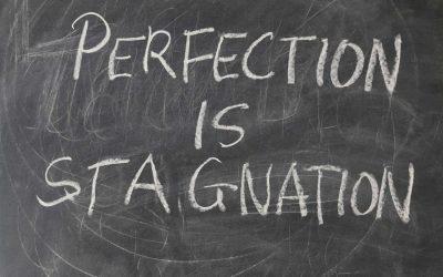 """Come guarire dal perfezionismo: un elogio del """"fare"""""""