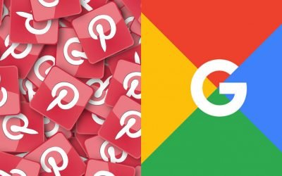 Come portare traffico sul sito: Pinterest o Google?