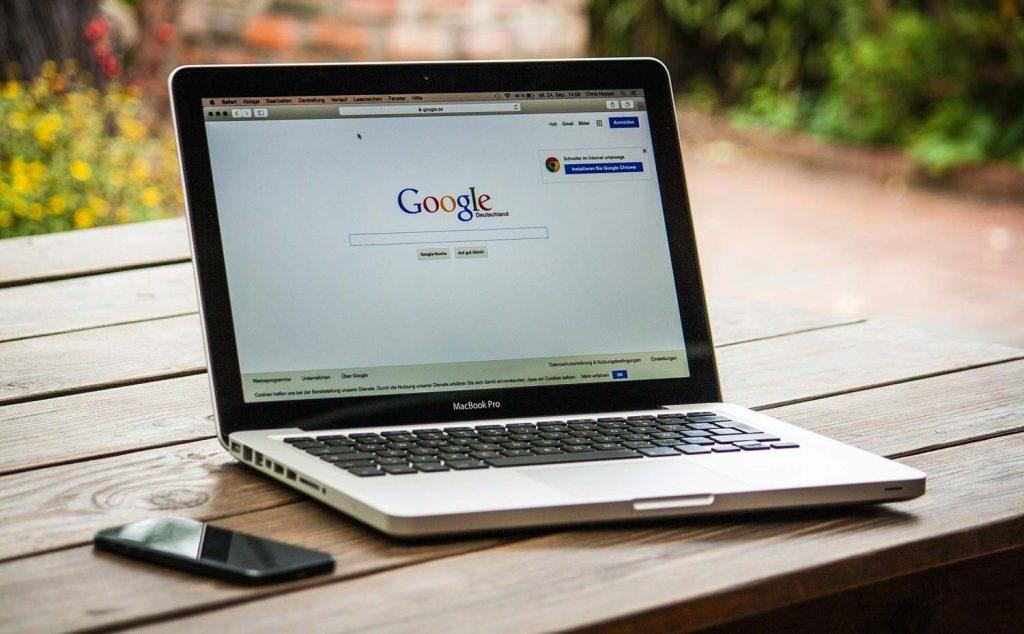 google search console guida base