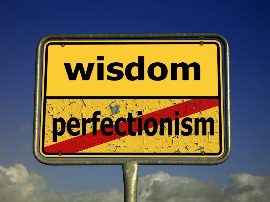 rimedi perfezionismo 1