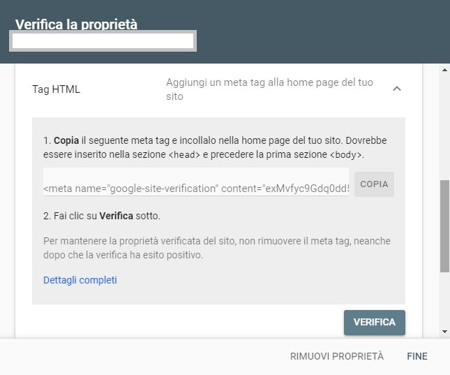 tag html