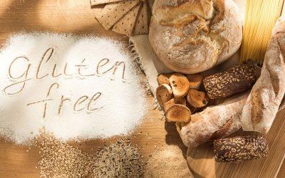 Blog gluten free: la storia di Giulia