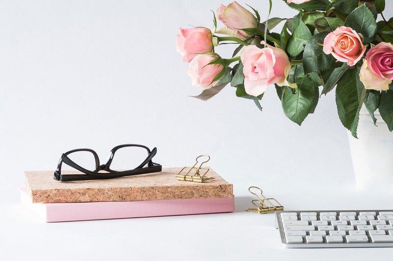 cambiare vita con il blogging 1