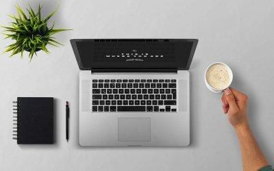 Come organizzare la scrivania per essere più produttive