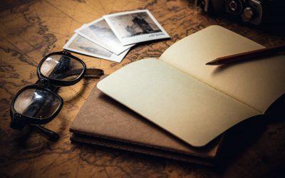 Licenziarsi e darsi al blogging? La storia di Federica e del suo travel blog