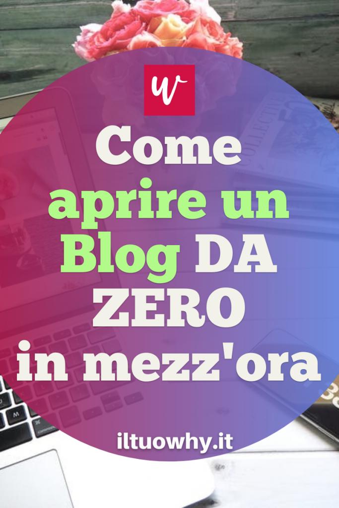 aprire un blog1