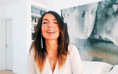 Come creare un fashion blog di successo: la storia di Cristina