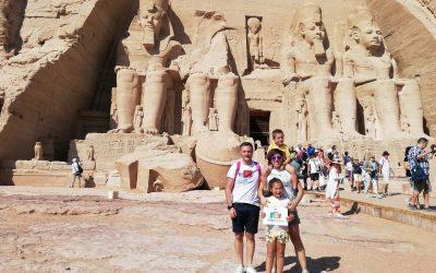 Family Blog: la storia di Piedini in viaggio