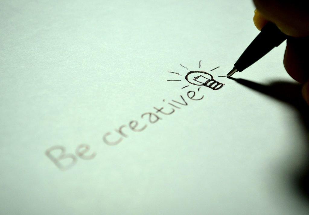 trovare nuove idee