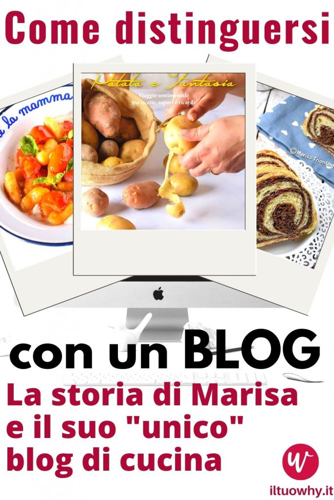 Distinguersi con un blog1