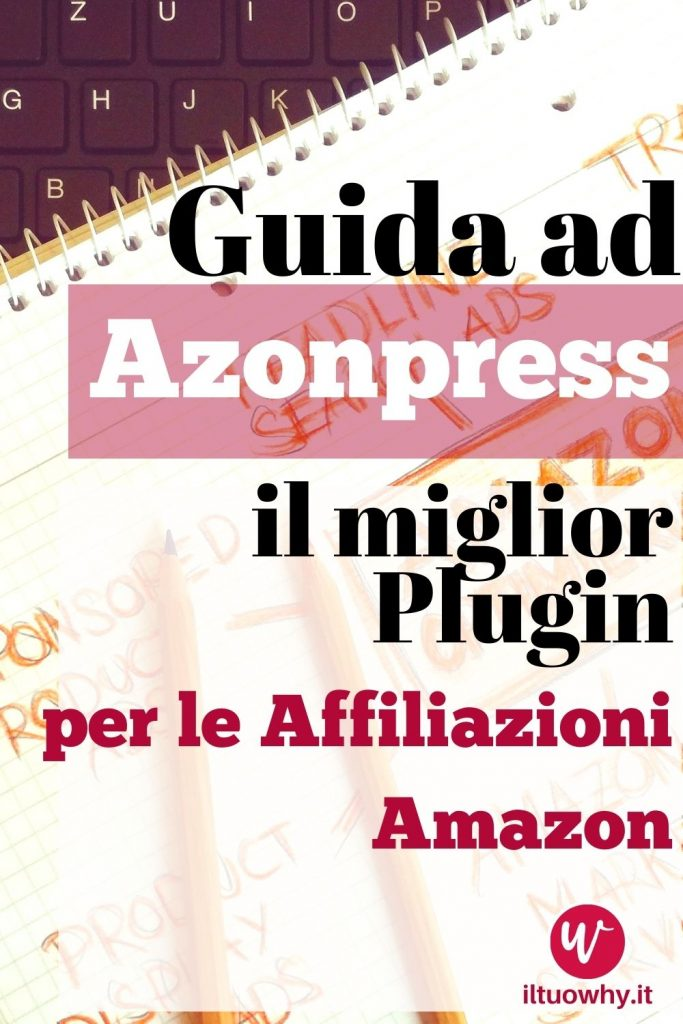 Guida Azonpress2