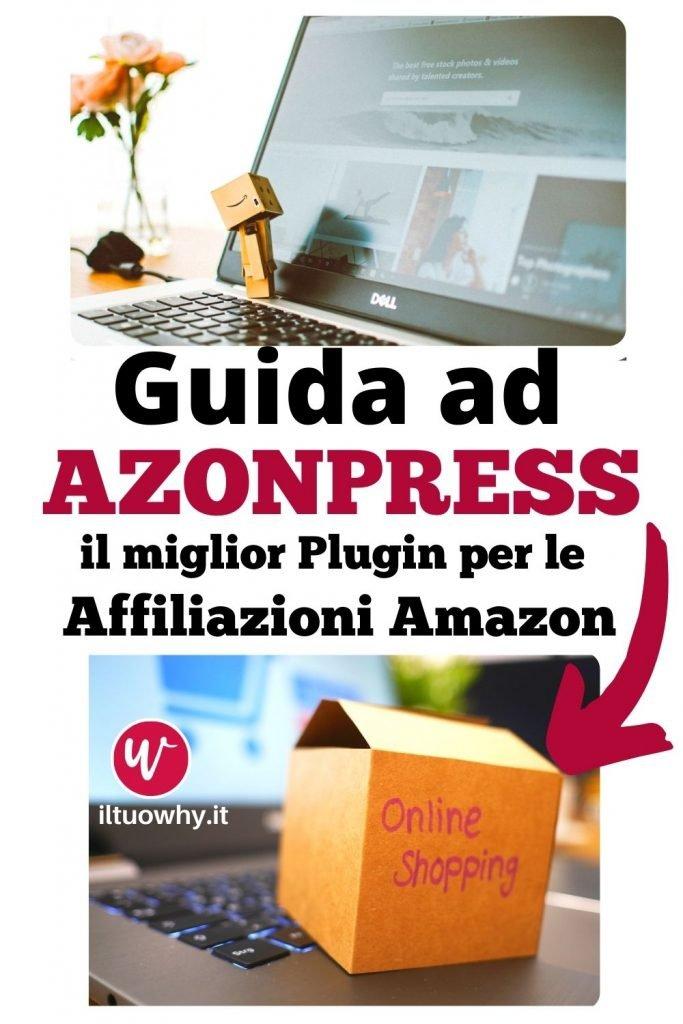 Guida Azonpress3