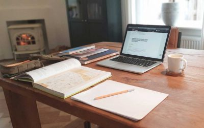 Come aumentare la produttività quando lavori da casa (i migliori trucchi)