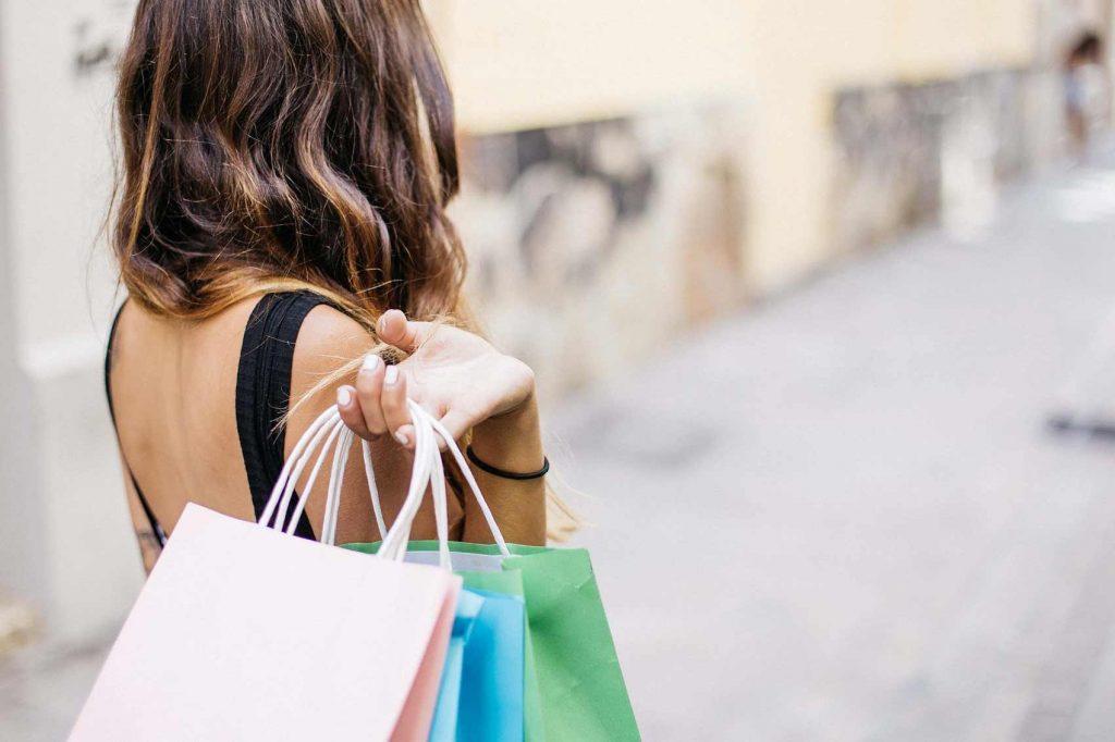 come evitare acquisti inutili