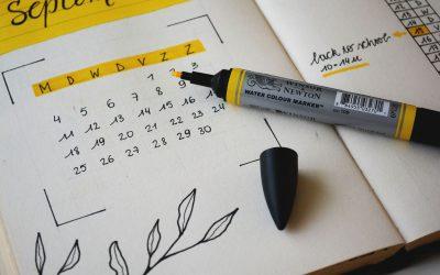 Come cambiare la data di pubblicazione di un articolo e quando è giusto farlo