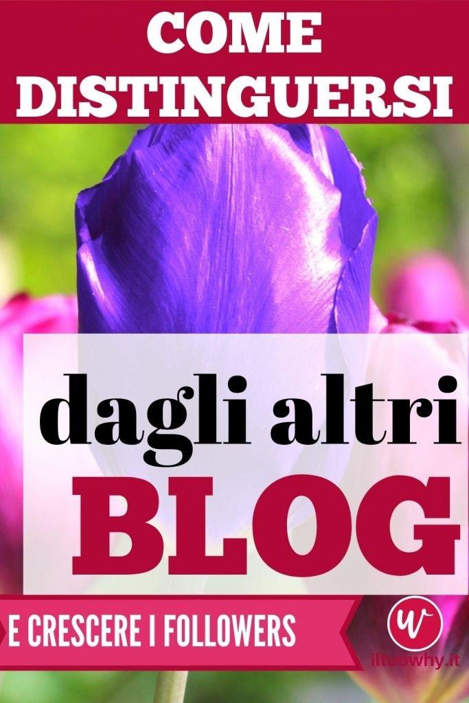 Come distinguersi dagli altri blog2