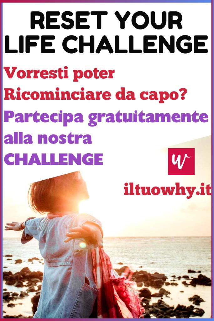 Reset your life challenge1