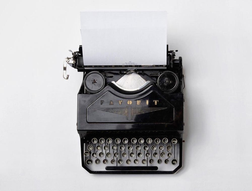 come strutturare l articolo di un blog