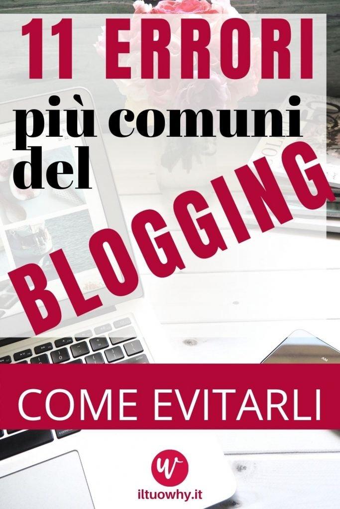 errori comuni del blogging1