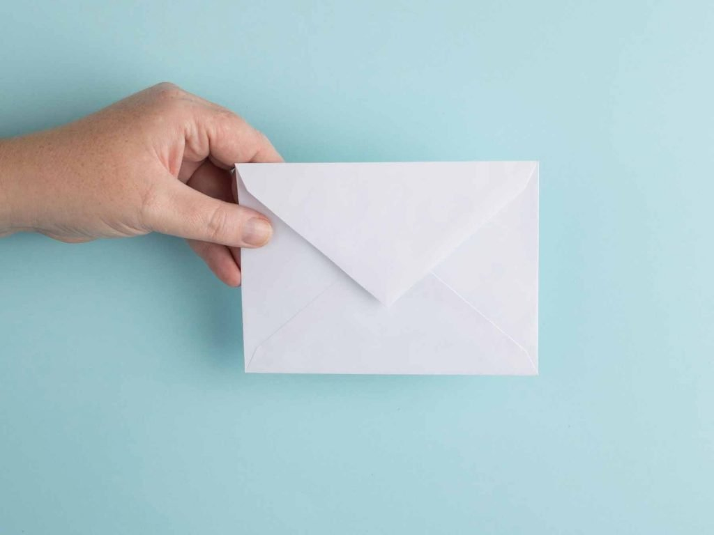 mailing list cos e