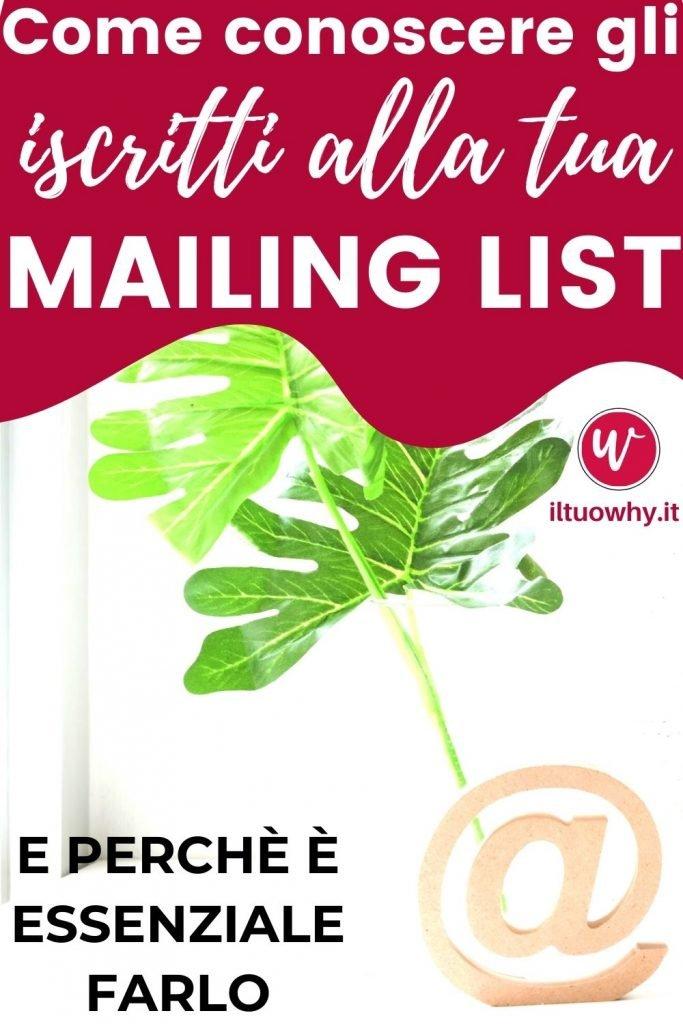 conoscere utenti mailing list2