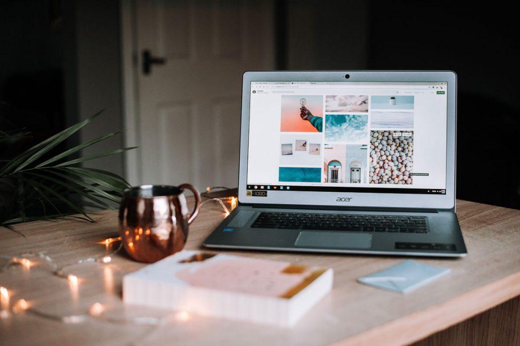 aprire un blog 1