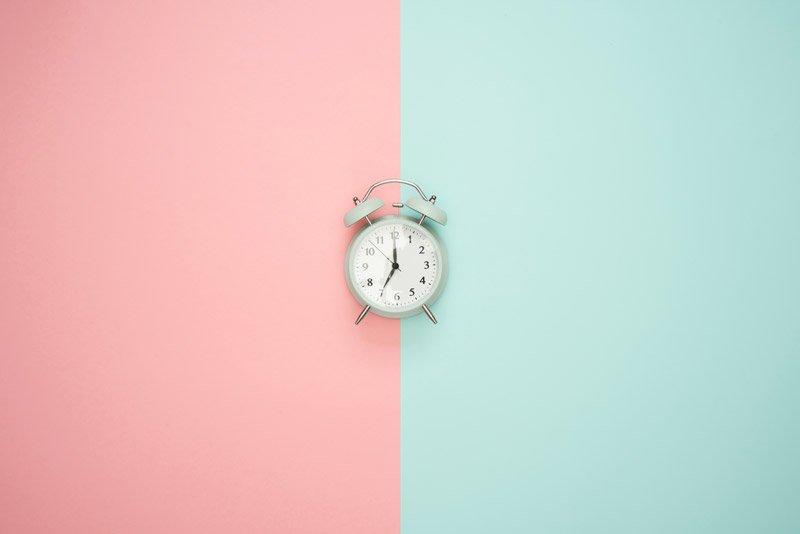 riconquistare il proprio tempo